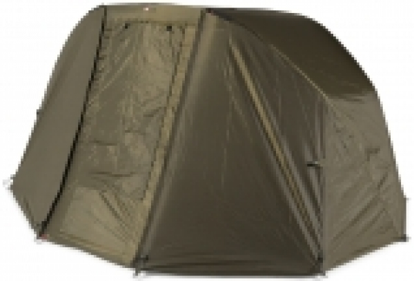 JRC - Zelt DEFENDER SHELTER MULTI-FIT POZZI FRONT
