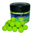Baits of Glory - Fluo Pop Ups, GELB - NEUTRAL, 100g, 16mm