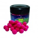 Baits of Glory - Fluo Pop Ups, Pink - NEUTRAL, 100g, 16mm